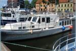 Laivo nuoma – šventė laive Kuršių mariose, Klaipėdoje, Nidoje, Mingėje - 8