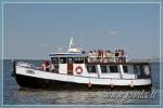 Laivo, jachtos, katerio nuoma - Iškyla laivu, šventė laive mariose, Nemune, jūroje