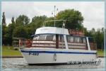 Laivo, jachtos, katerio nuoma - Iškyla laivu, šventė laive mariose, Nemune, jūroje - 4