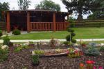 Salė vestuvėms, krikštynoms, seminarams sodyboje Vytautų dvaras Lazdijų rajone - 4