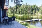 Ilsėkitės gamtoje ir vasarą, ir žiemą! Apartamentai ir nameliai Saulės slėnis - 4