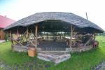 Baseinas, pirtis, sauna sodyboje Vytauto kaimas - 2