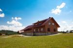 Baseinas, pirtis, sauna sodyboje Vytauto kaimas - 4