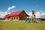 Baseinas, pirtis, sauna sodyboje Vytauto kaimas - 10
