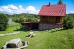 Baseinas, pirtis, sauna sodyboje Vytauto kaimas - 11