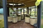 Café o lé - kavinė išskirtinėje vietoje Jūsų šventėms: vestuvėms, gimtadieniui, seminarui... - 11