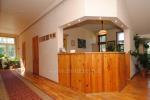 Konferencijų salė, kavinė svečių namuose Parko vila Druskininkų centre - 9