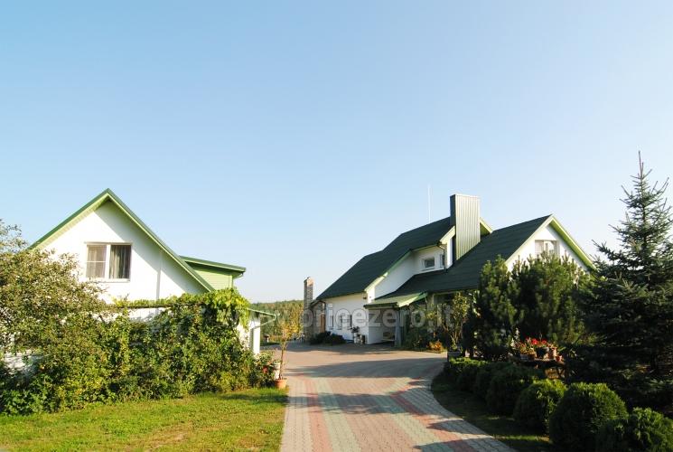 Pokylių salė kaimo turizmo sodyboje Poilsis prie Veisiejo'' - 1