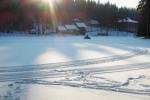 Sniego motociklo nuoma - 5