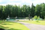 Teniso kortai prie Platelių ežero apartamentų komplekse Saulės slėnis - 3