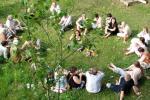 Sveikatingumo programa Gamtos galios. Senoviniai sveikatos stiprinimo būdai. Masažai. Sveikatos dienos. - 3