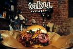Baras Klaipėdoje TABU restobaras