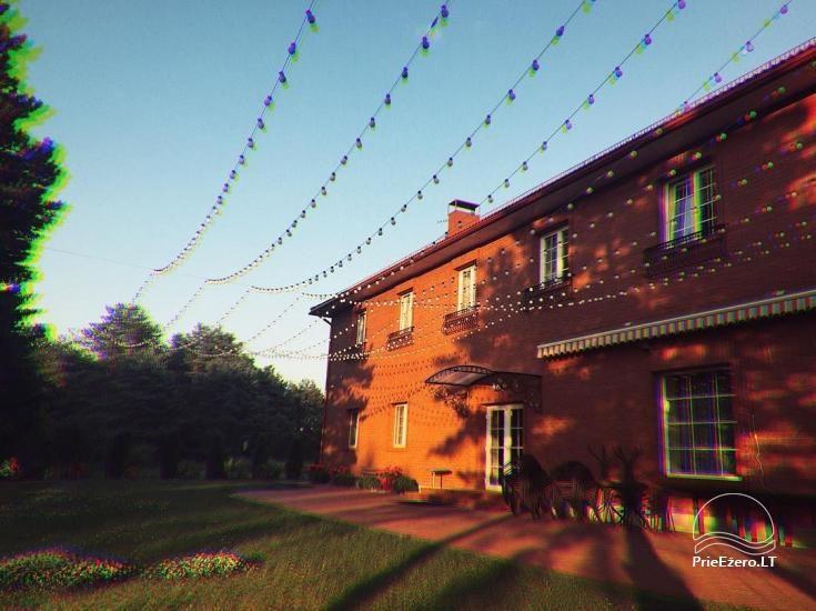 """Atvirų durų diena sodyboje """"La Villa Royale"""" (nemokamai) - 6"""