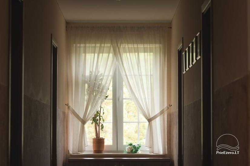 """Atvirų durų diena sodyboje """"La Villa Royale"""" (nemokamai) - 5"""