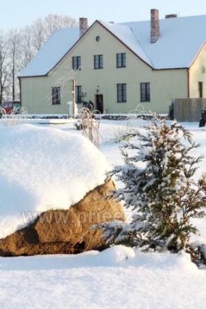 Sodyba Kėdainių rajone romantiškam poilsiui ir šventėms Akmenių dvaras - 2