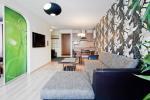 Modernių butų nuoma Druskininkuose Naujiesiems Metams!