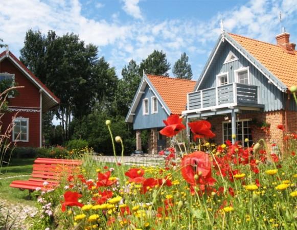 Romantiškas savaitgalis pajūryje sodyboje - svečių namuose PROVINCIJA - 1