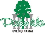 """Poilsis Druskininkuose - svečių namai """"Parko vila"""""""