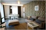 Žalieji apartamentai - 3