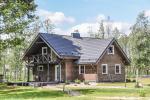Didysis namas su sale - 1