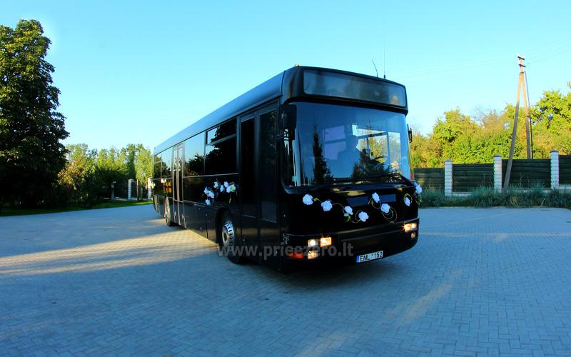 Image - VIP bus for party