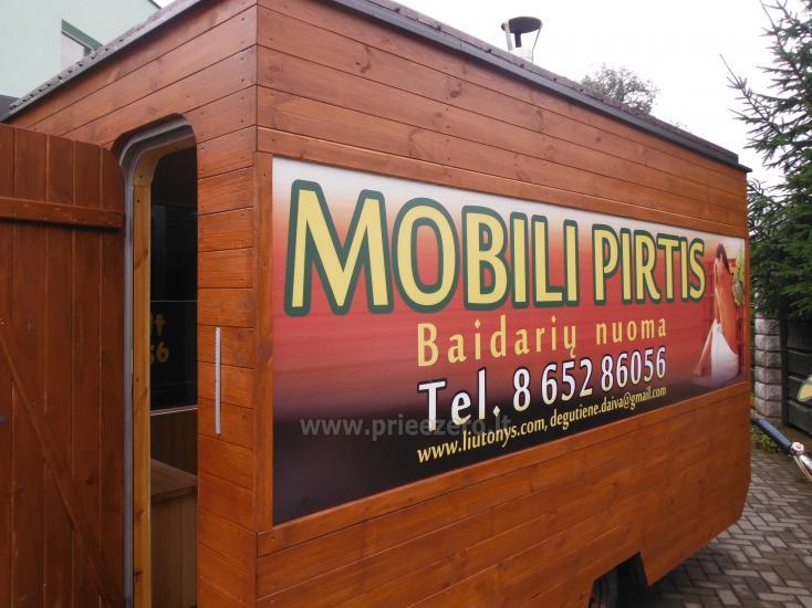 Image - Mobili pirtis