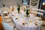 Banketų salė vestuvėms, krikštynoms, gimtadieniui ir kitoms šventėms - 11
