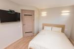 Skandinaviško stiliaus apartamentai - 5