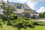 Skandinaviško stiliaus apartamentai - 1
