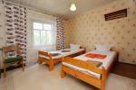5 kambarių namas - 4