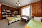 5 kambarių namas - 6