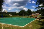 Už 200 metrtų ežeras, valčių nuoma, vaikų žaidimų, krepšinio, tinklinio aikštelės - 1