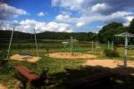 Už 200 metrtų ežeras, valčių nuoma, vaikų žaidimų, krepšinio, tinklinio aikštelės - 2