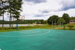 Už 200 metrtų ežeras, valčių nuoma, vaikų žaidimų, krepšinio, tinklinio aikštelės - 7