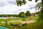 Už 200 metrtų ežeras, valčių nuoma, vaikų žaidimų, krepšinio, tinklinio aikštelės - 8