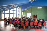 Pokylių ir konferencijų salės - 20