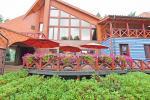 Restoranas ir konferencijų salės - 2