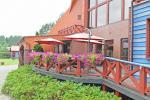 Restoranas ir konferencijų salės - 3