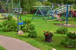 Vaikų pramogų aikštelė - 8