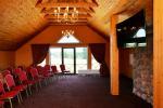 Konferencijų salė pirmajame name - 2