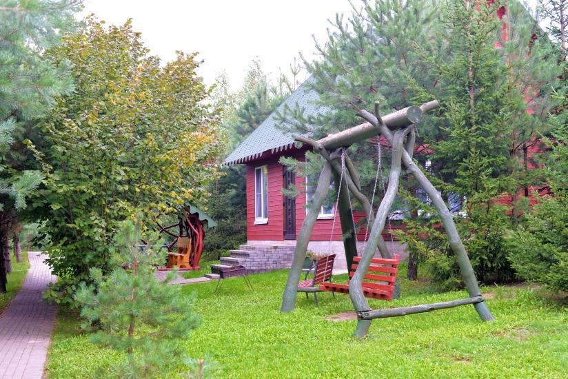 Image - No. 4 Holiday cottage for 10 persons