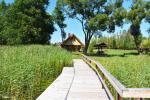 Pirtelė ant ežero kranto - 3