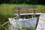 Žvejyba, valtys - 2