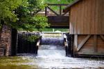 Ginučių vandens malūnas už 100 metrų nuo sodybos - 2