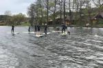 Irklenčių nuoma, žygiai irklentėmis (ežerais ir upėmis) - 2