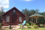 No. 1 Two-room holiday cottage for 4-5 persons with private amenities, kitchenette, pergola - 2