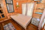 No. 1 Two-room holiday cottage for 4-5 persons with private amenities, kitchenette, pergola - 10