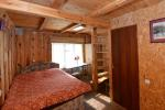 No. 2 Two-room holiday cottage for up to 5 persons with private amenities, kitchenette, pergola - 13