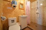 No. 2 Two-room holiday cottage for up to 5 persons with private amenities, kitchenette, pergola - 11
