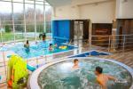 SPA: baseinų ir pirčių erdvė, masažai, SPA ritualai - 2
